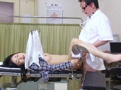 卑猥な産婦人科を盗撮